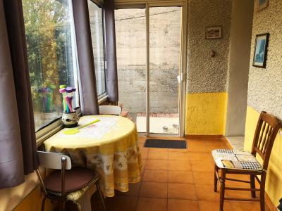 Vue: VERANDA, BELLE MAISON ART-DECO PROCHE CENTRE VILLE