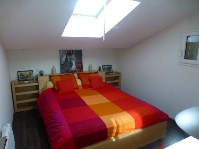 VILLENEUVE Appartement ATYPIQUE T4 avec terrasse au calme