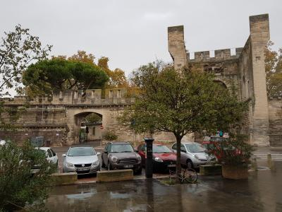 Intra muros - Studio avec parking privatif