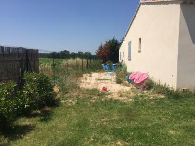 BELLE VILLA 110 M2 AU CALME avec jardin et terrasse