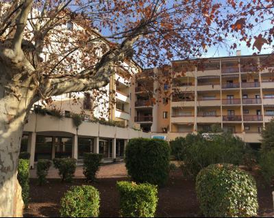 T4 Résidence Faubourg Saint Lazare