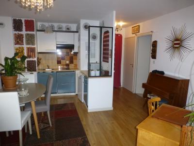 Appartement T2 avec Terrasse, cave, dans une Résidence Intra Muros pour Senior