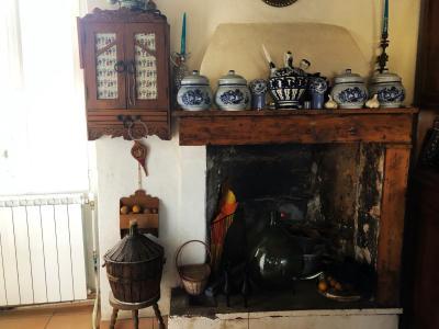 Ancienne Maison de village restaurée