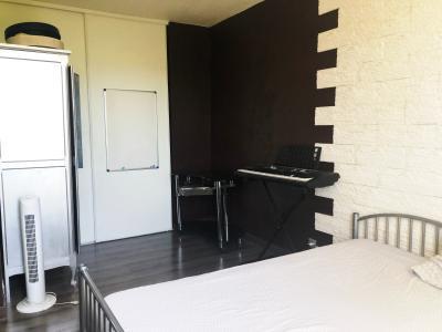 Vue: chambre 2, MAISON avec Jardinet à 8 mn à pied du centre de VAISON-LA-ROMAINE