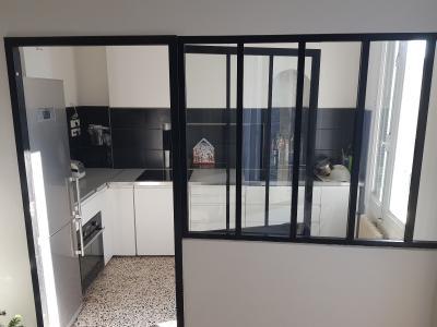 Intra muros - Bel appartement T4 de 95m²