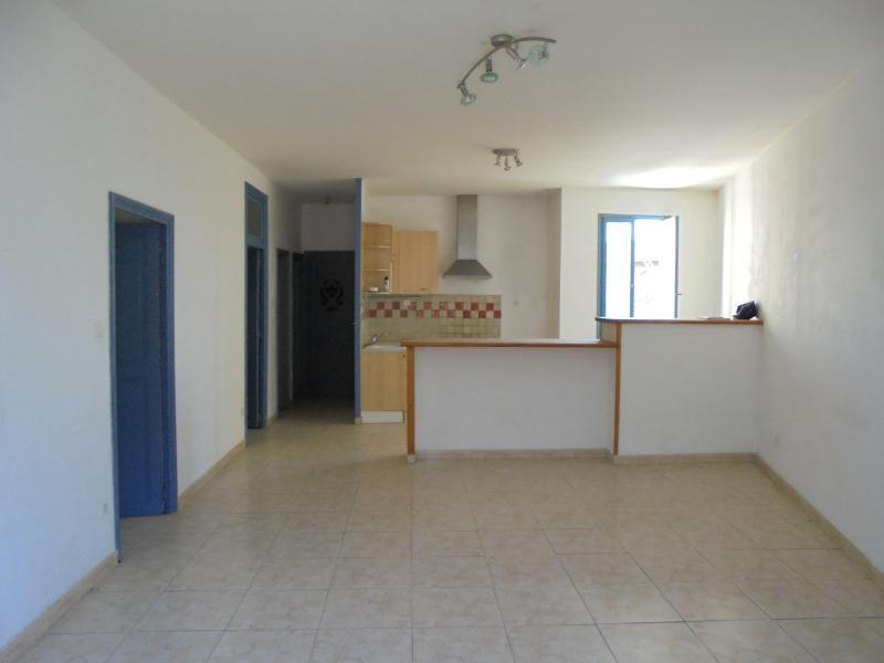 Proche commodités - Appartement T3 de 73.5m²