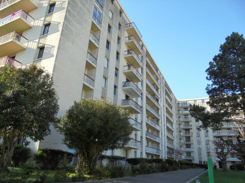 Appartement T3 avec parking et ascenseur