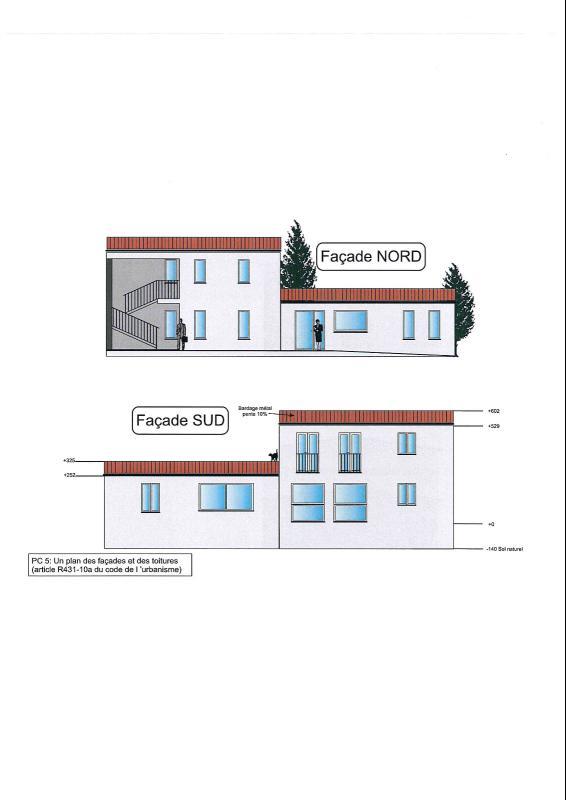 Bureaux neufs 70m2 avec 2 places de parkings privatives