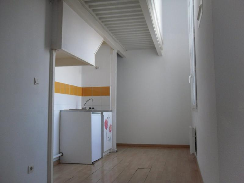 Appartement T2 en duplex avec parking