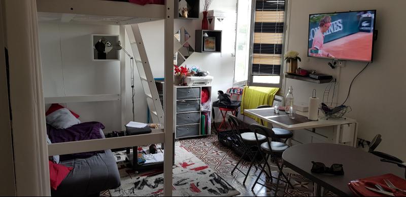 Intra muros - Charmant studio 22m² quartier Teinturiers