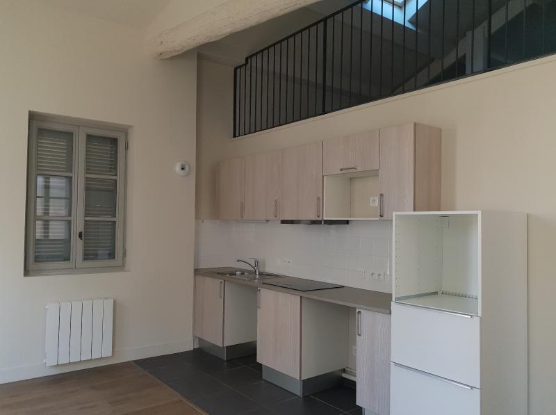 Avignon IM - Entièrement rénové - T3 avec mezzanine