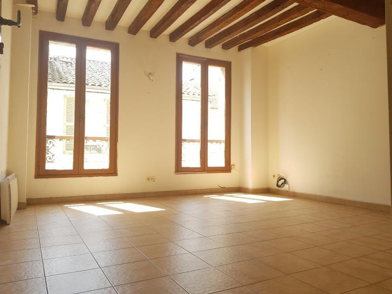Intra muros - Appartement T2 de 52m² à rafraichir