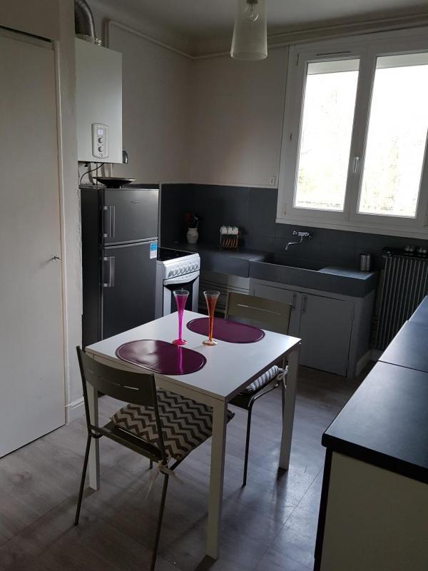 A LOUER T3 EXTRA-MUROS meublé