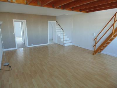 Duplex 3 chambres très bon état