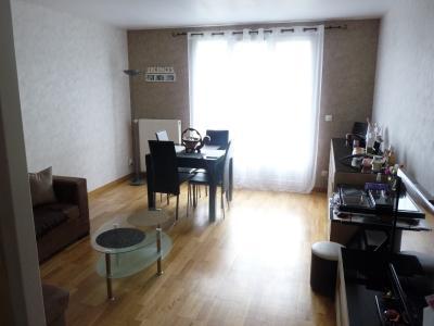 Appartement 3 pièces 2 chambres