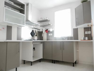 Appartement 4 pi�ces Quartier Sciences et Techniques