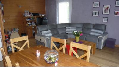 Appartement F5 Croix Blanche