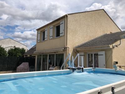 Plessis-La-For�t Maison 5 pi�ces, 3 chambres