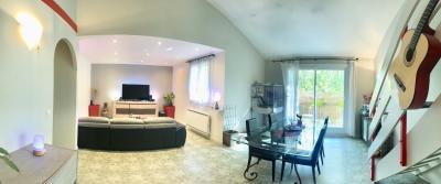 Plessis-La-For�t : Appartement 4 pi�ces, 2 chambres