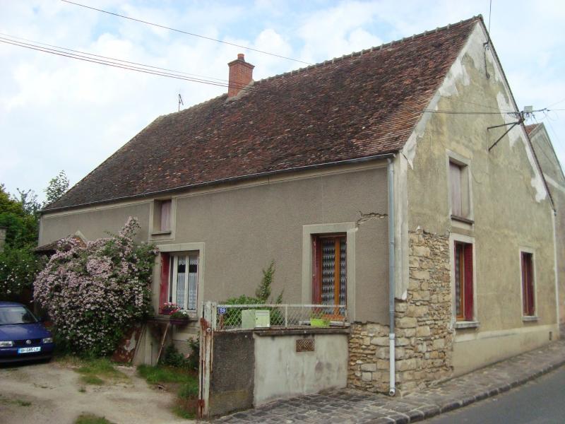 Vente Maison proche de CHAMPEAUX