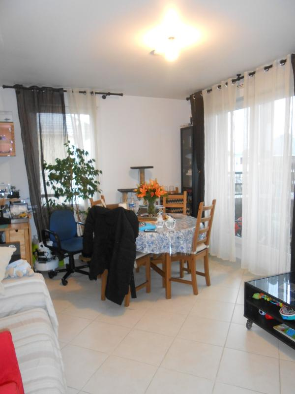 Vente Appartement F2 - Savigny Bourg A VOIR D'URGENCE