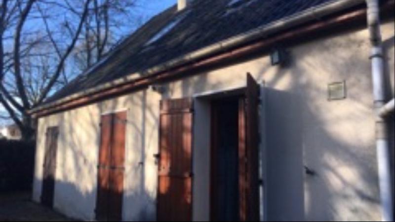 Vente Maison individuelle 7 pièces Cesson La Forêt