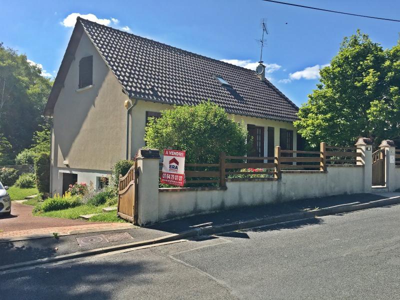 Vente Maison individuelle le Mée Village