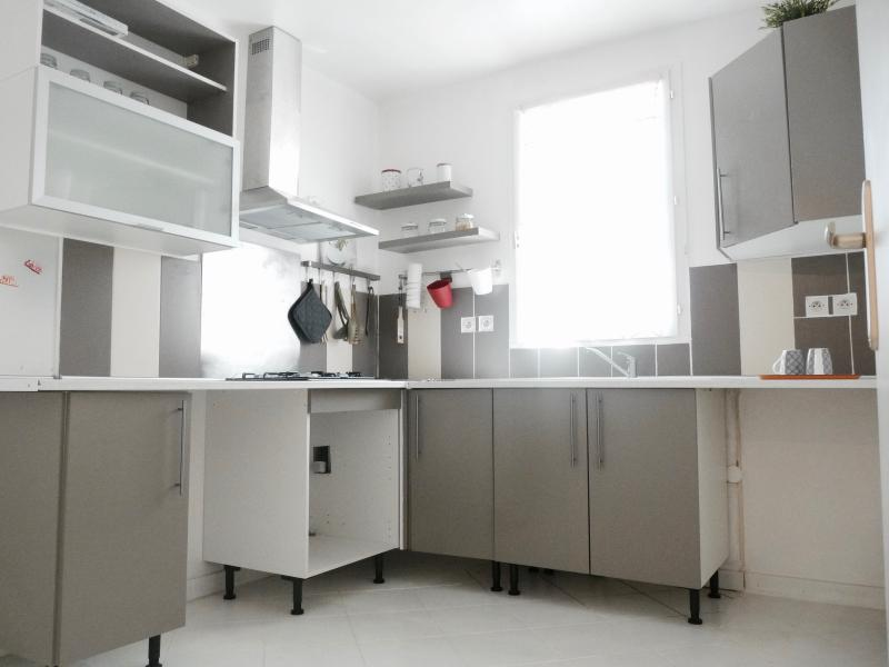 Vente Appartement 4 pièces Quartier Sciences et Techniques