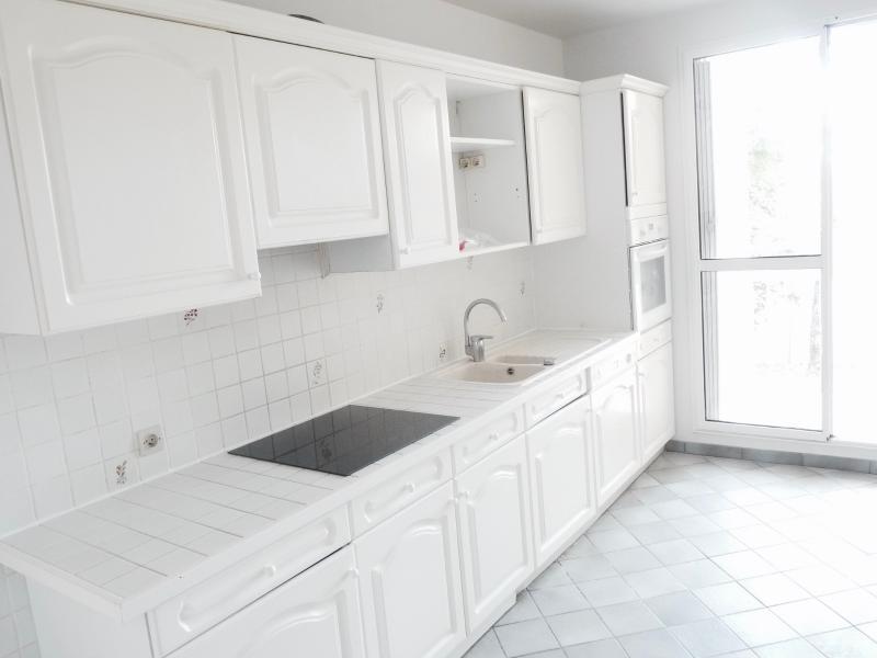 Vente Appartement 4 pièces, 3 chambres (Plessis La Forêt)