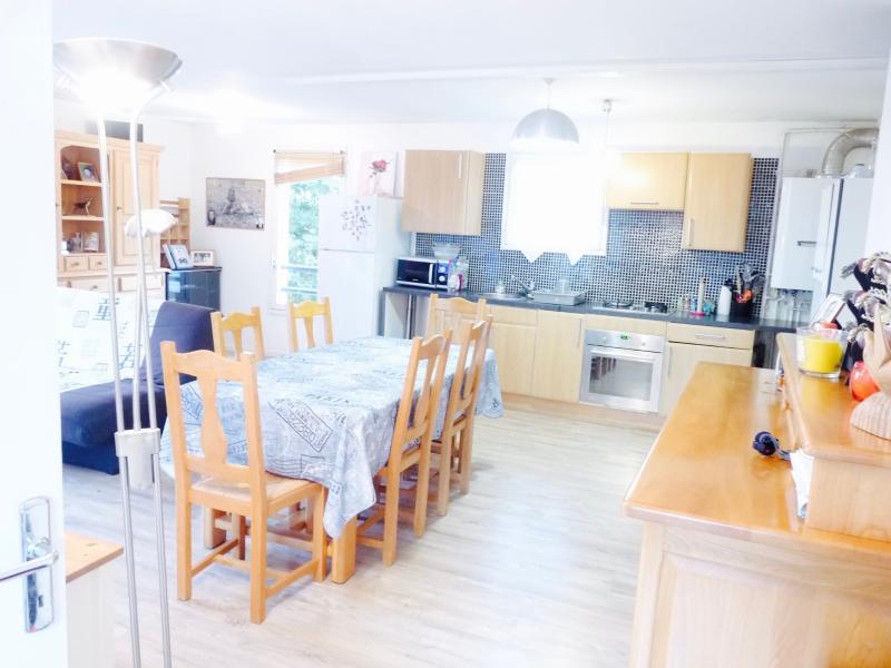 Vente Appartement 4 pièces, 3 chambres Nandy