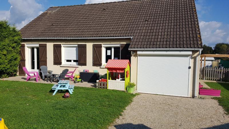 Vente Maison plain Pied Mee Village