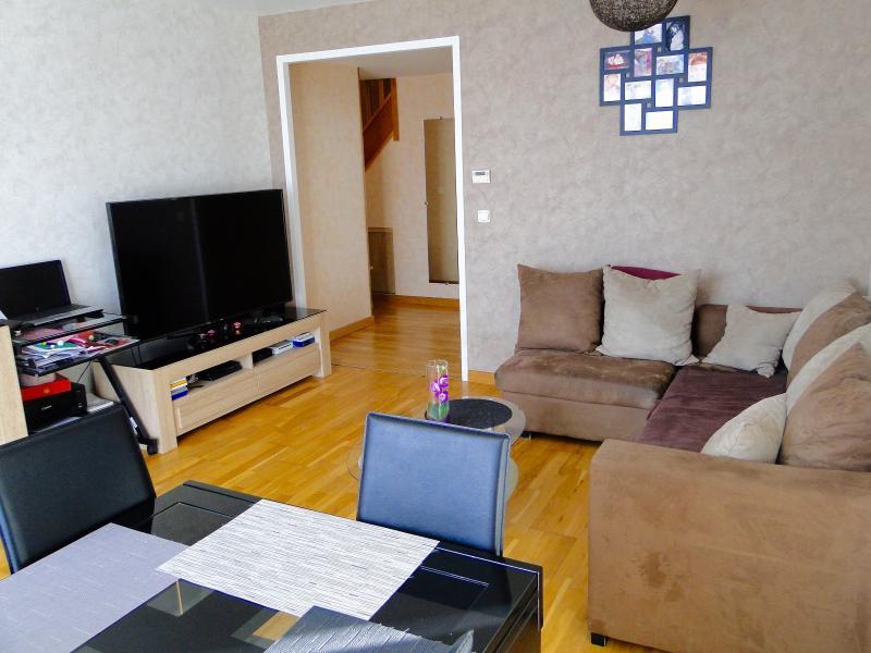 Vente Appartement 3 pièces 2 chambres