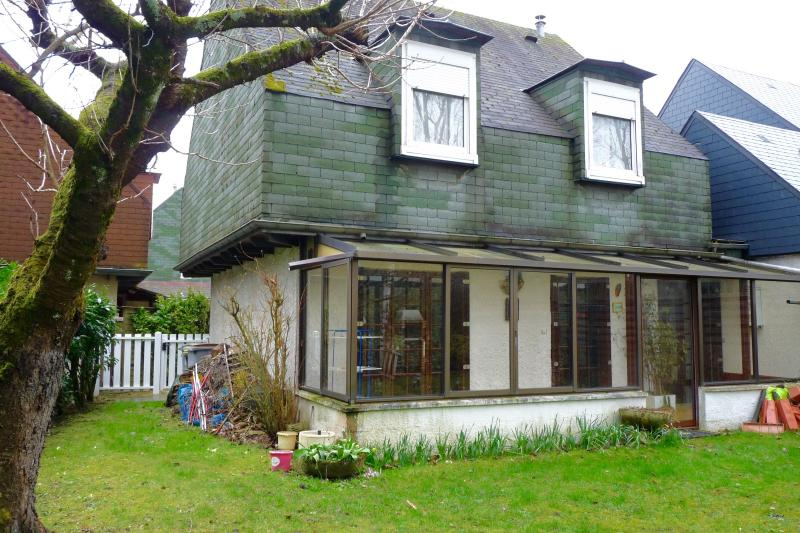 Vente Maison 5 pièces 3 chambres