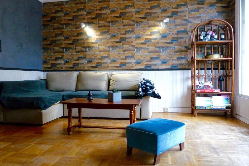Vente Charmant appartement cosy 3 pièces