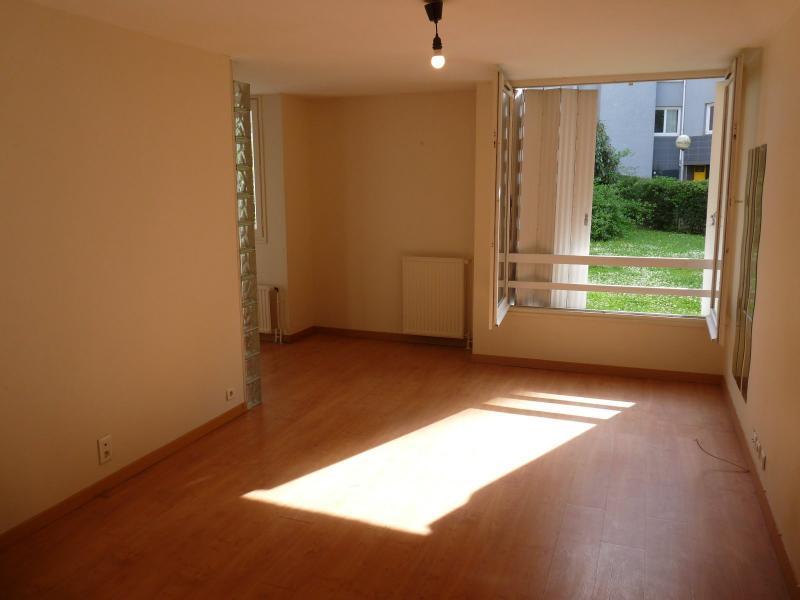 Vente Appartement Type 2