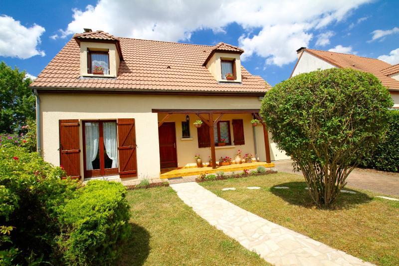 Vente Savigny-Le-Temple Maison 5 pièces 4 chambres