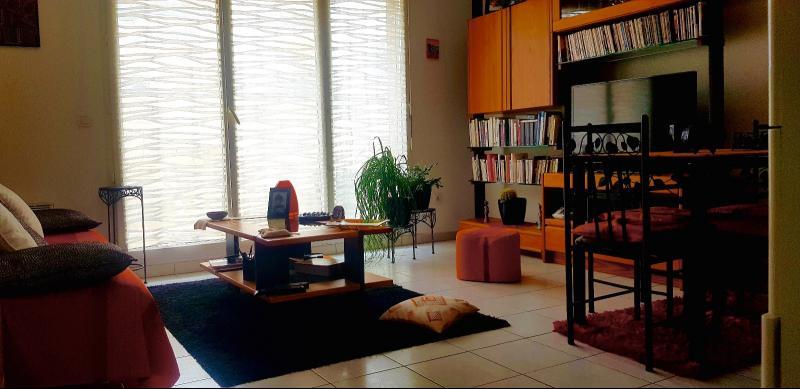 Vente Appartement 2 pièces 1 chambre