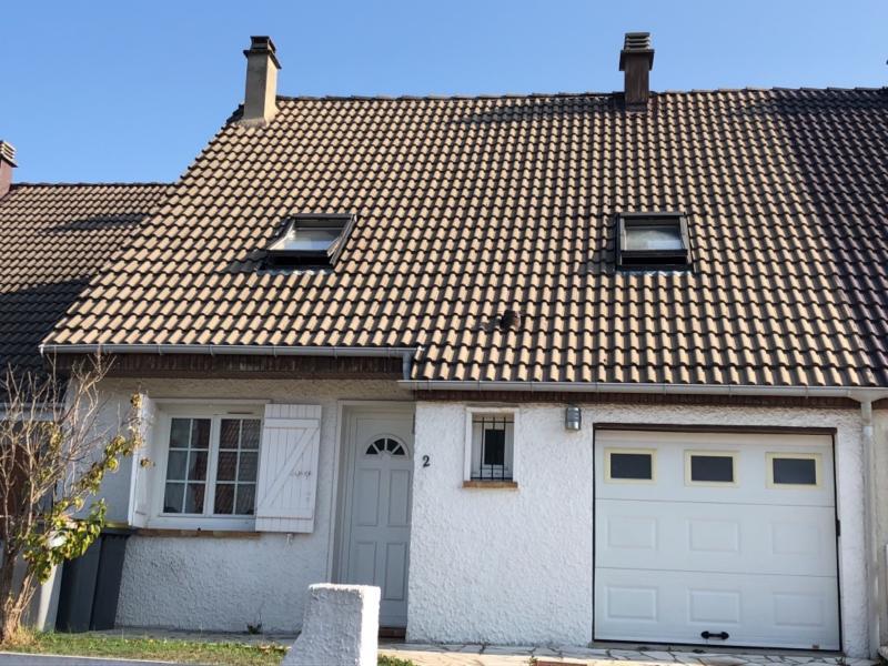 Vente Cesson-La-Forêt : Maison 5 pièces 3 chambres