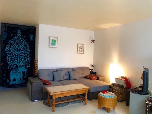 Vente Appartement 3 pièces, 2 chambres