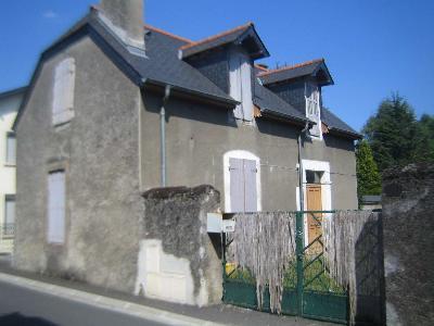 Maison COARRAZE