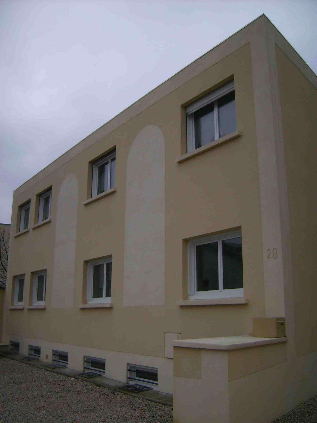 Vente immeuble de rapport 77 seine et marne investisseur for Appartement atypique seine et marne