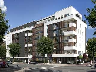 Vente studio neuf fresnes proche paris avantages for Avantage fiscaux achat immobilier neuf