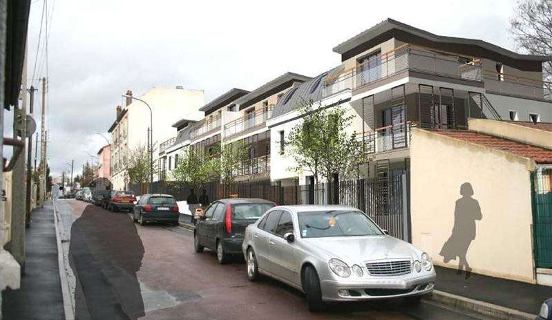 Vente 4 pi ces neuf argenteuil val d 39 oise avantages for Jardin lazare rachline rue payenne paris 3eme