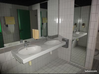 BUREAU 14 M² à 160€ HT HC - 2 MOIS GRATUITS - RER BOISSY