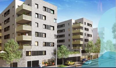 TRES BEL APPARTEMENT 75 m² BALCON CADRE D EXCEPTION