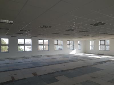 LOCAL D ACTIVITE 484 m²+ 124m² DE BUREAU