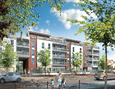Vente appartement f2 neuf cachan d fiscalisation for Appartement f2 neuf