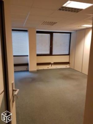 A VENDRE PLATEAU DE BUREAUX CRETEIL 240m² à 156.000 € soit 650€/m²