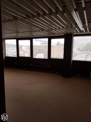 LOCATION BUREAUX SAINT-MAUR-DES-FOSSES 64 m² - 2 mois OFFERTS 480€ HC