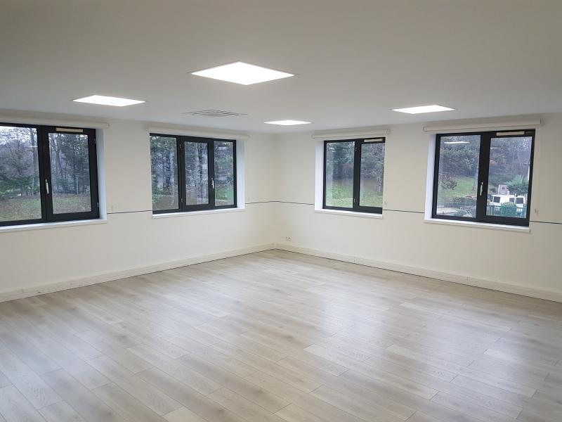 MAGNIFIQUE BUREAU DE STANDING 60 m² BELLES PRESTATIONS